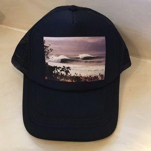 Other - Kids trucker hat